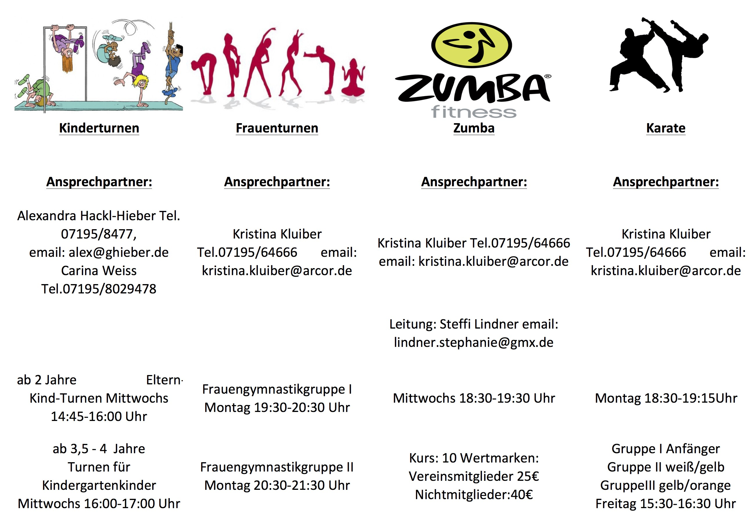Trainingsplan TSV Blatt1